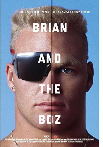 Espn Films 30 for 30: Brian & the Boz