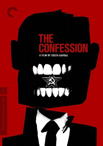Confession (Criterion Collection)