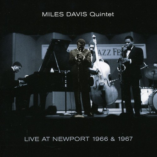 Live at Newport 1966-1967 [Import]