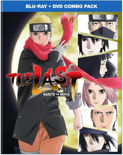 Last: Naruto the Movie