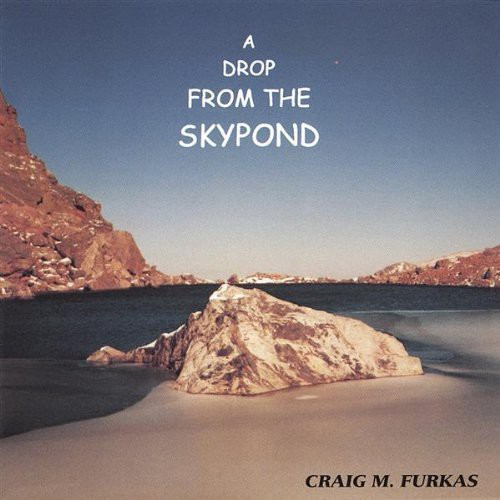Drop from the Skypond
