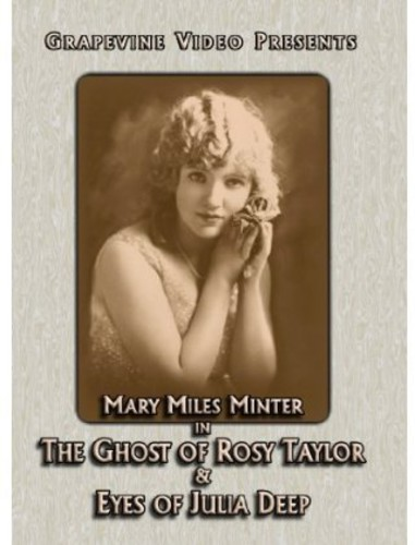 Mary Miles Minter Double Feature
