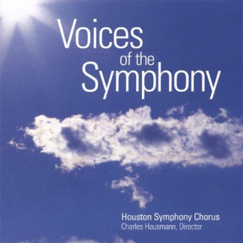 Voices of the Symphony
