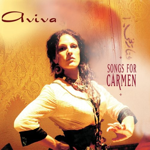 Songs for Carmen