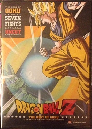 Dragon Ball Z: The Best Of Goku