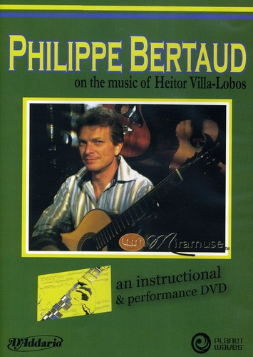 Philippe Bertaud: On the Music of Heitor Villa