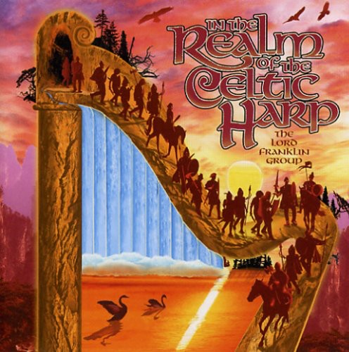 In the Realm of the Celtic Harp