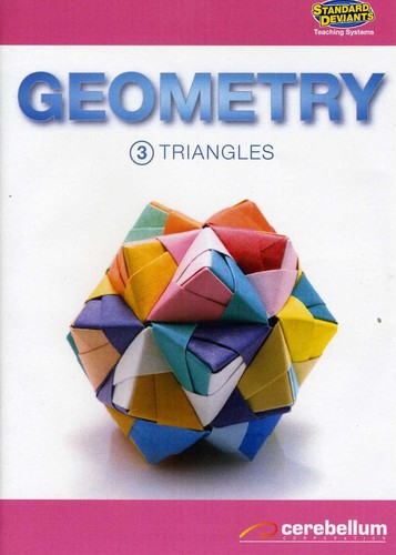 TS Geometry Module 3: Triangles