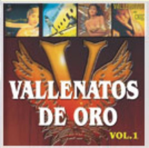 Vallenatos de Oro 1 /  Various