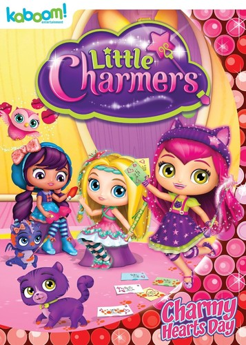 Little Charmers - Charmy Hearts Day