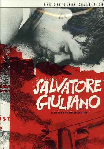 Salvatore Giuliano (Criterion Collection)