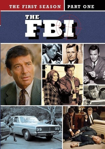 The FBI: The First Season Part One