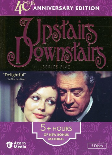 Upstairs Downstairs: Series 5