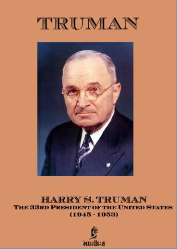 Truman-33Rd President of the United States
