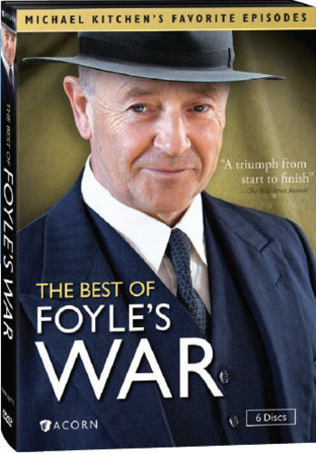 Best of Foyle's War