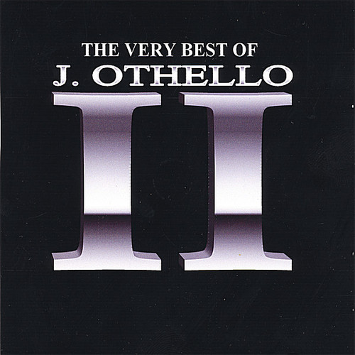 Very Best of J. Othello 2