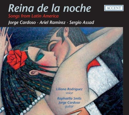 Reina de la Noche: Songs from Latin America