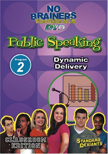 NB Public Speaking 2: Dynamic Delivery