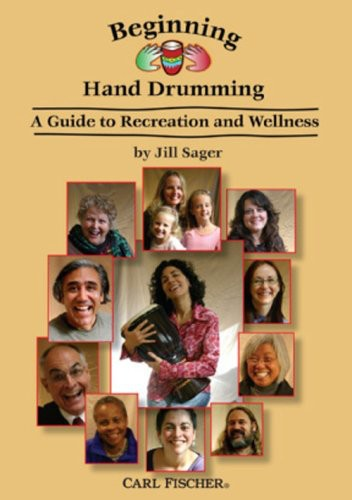 Beginning Hand Drumming