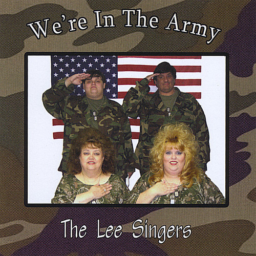 We're in the Army