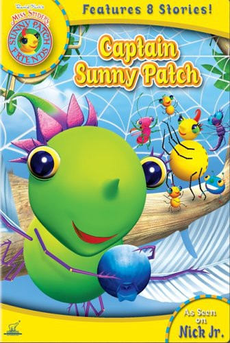 Captain Sunny Patch