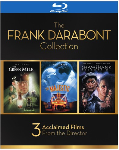 Frank Darabont Collection