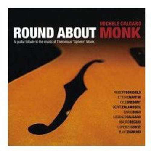 Round About Monk [Import]