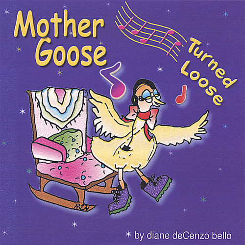 Mother Goose Turned Loose
