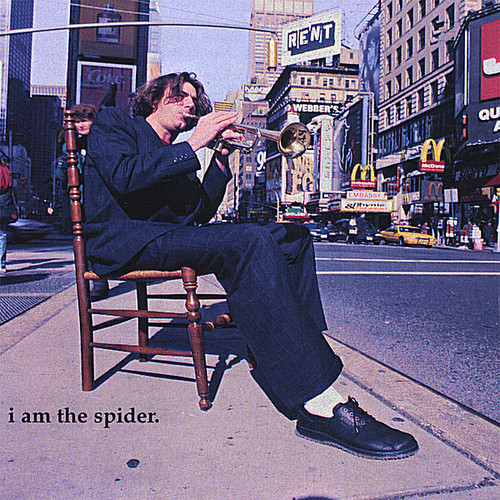 I Am the Spider
