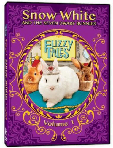 Fuzzy Tales: Snow White & the Seven Dwarf Bunnies
