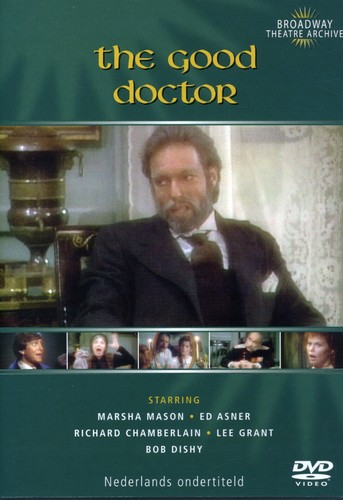 Good Doctor [Import]
