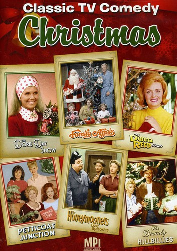 Ultimate Classic TV Christmas Collection