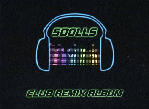 Club Remix Album [Import]