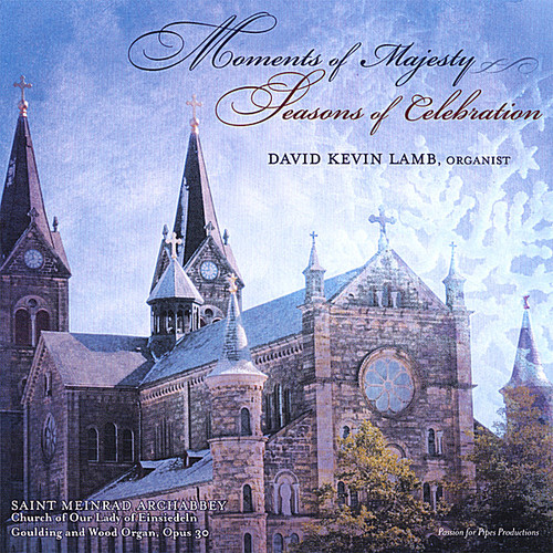Moments of Majesty-Seasons of Celebration