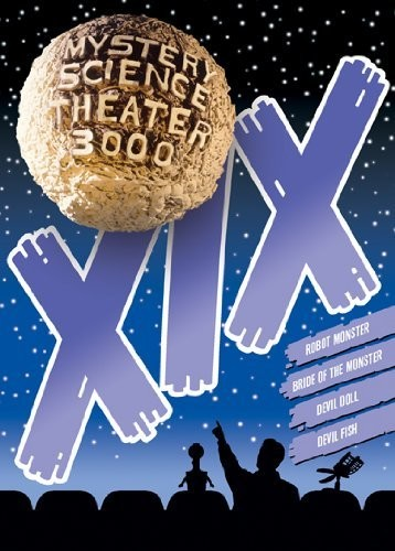 Mystery Science Theater 3000: Xix