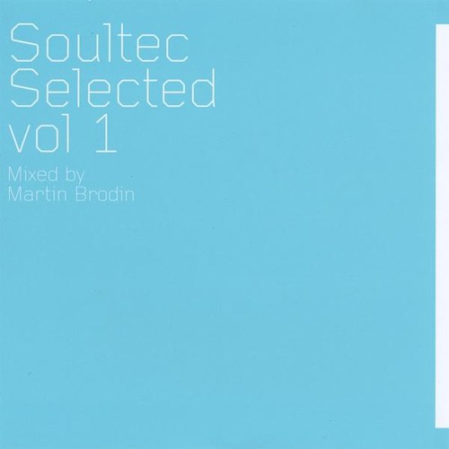 Soultec Selected 1 /  Various