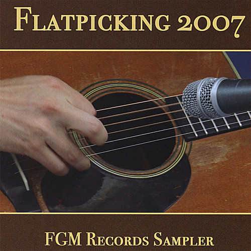 Flatpicking 2007 /  Various