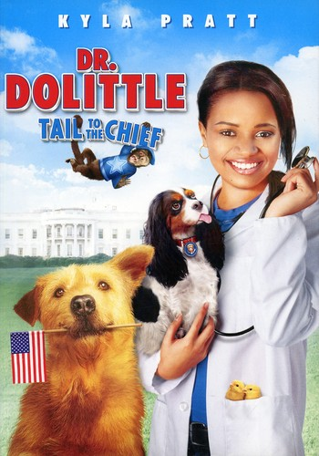 Dr Dolittle: Tail to the Chief
