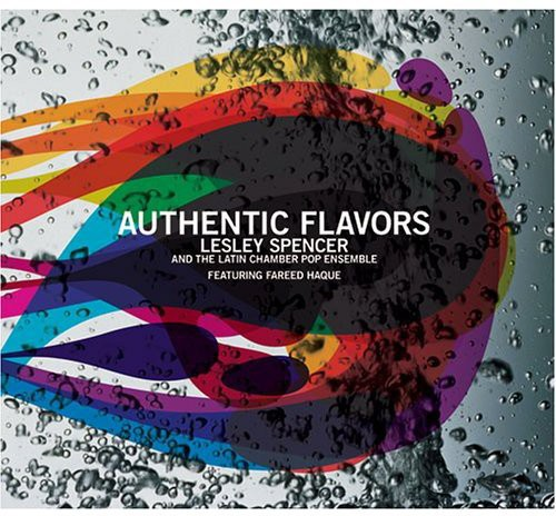 Authentic Flavors
