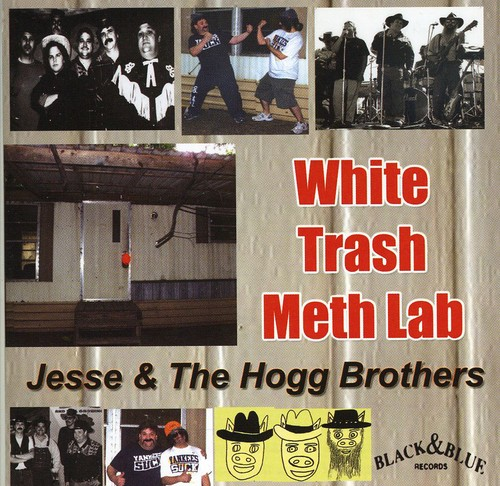 White Trash Meth Lab