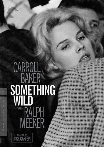 Criterion Collection: Something Wild