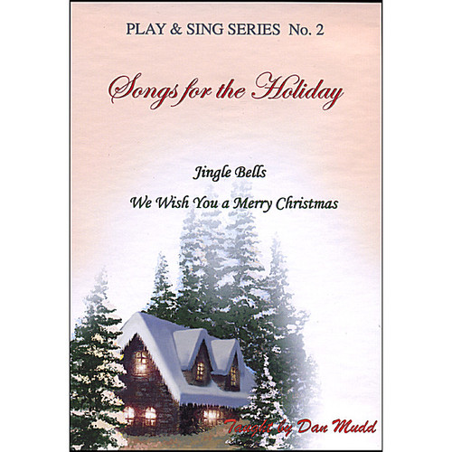 Play & Sing Series: Songs for the Holiday 2
