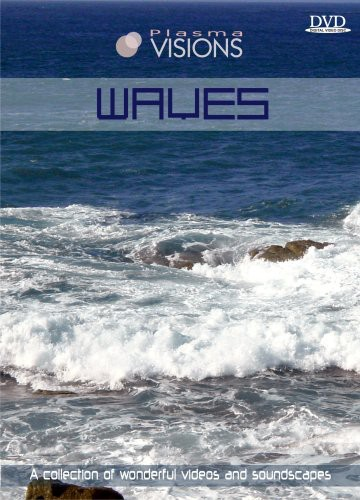 Visions 8: Waves /  Various