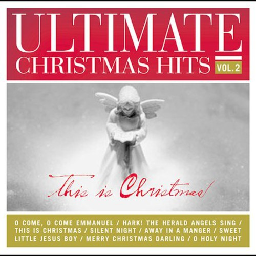 Ultimate Christmas Hits 2: This Is Christmas /  Various
