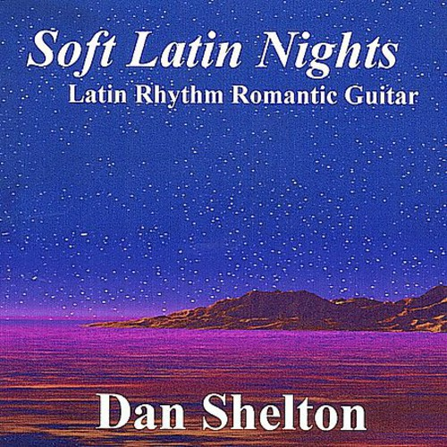Soft Latin Nights
