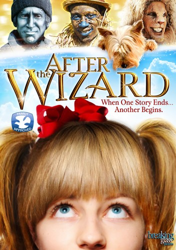 After the Wizard