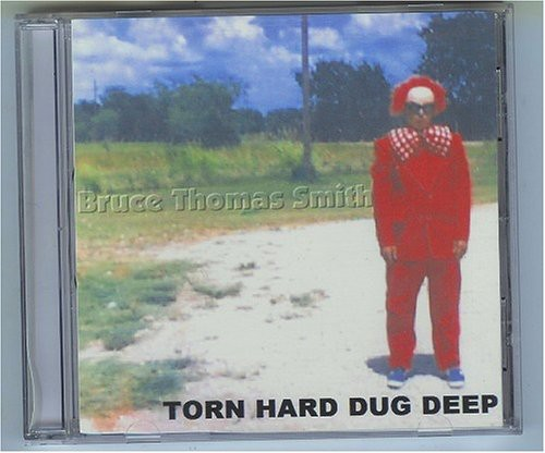 Torn Hard Dug Deep