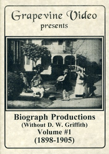 Biograph Productions 1