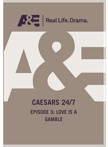 Caesars 24/ 7: Love Is a Gamble