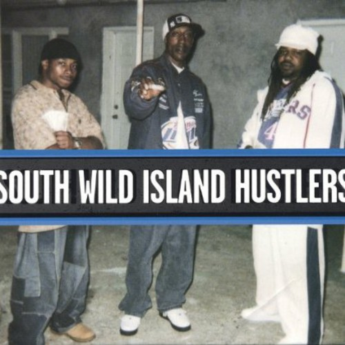 G.F.E All Stars : South Wild Island Hustler